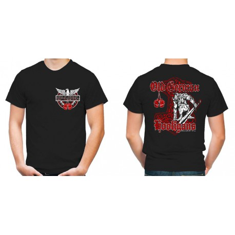 "T-Shirt ""Old German Hooligans"""
