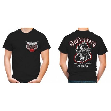 """T-Shirt """"Ostdeutsch"""""""
