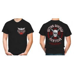 "T-Shirt ""Section Hooligan Fightclub"""