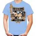 """T-Shirt """"Fight-Club"""" in 3 Farben"""