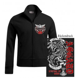 "Jacke ""Asgard - Empire of Gods"""