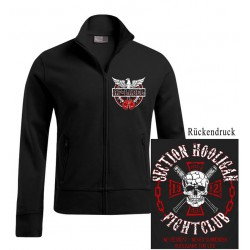 "Jacke ""Section Hooligan Fightclub"""