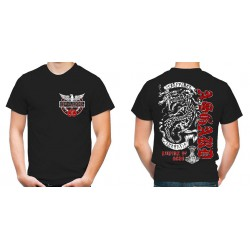 "T-Shirt ""Asgard - Empire of Gods"""