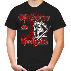"T-Shirt ""Old German Hooligans"" (Frontdruck)"